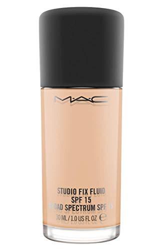 MAC Studio Fix Fluid Foundation SPF15 NW20