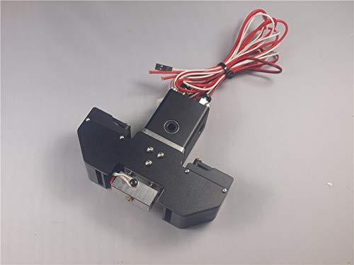 Size: 12V Version Zamtac Ultimaker Original/Ultimaker 2 Cyclops Multi-Color hotend kit 2 in 1 Out Switching HotEnd 12V/24v 3D Printer Parts 3D Printing & Scanning 3D Printing & Scanning