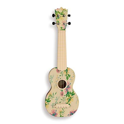 Top 10 ukulele design pattern