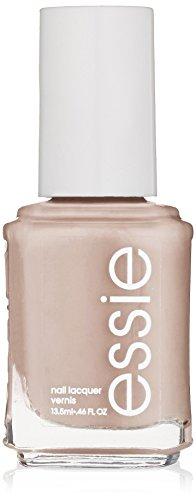 essie the wild nudes nail polish collection, wild nude, 0.46 fl. oz.