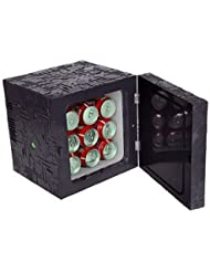 STAR TREK BORG CUBE Light Up Refrigerator, Fridge by Star Trek