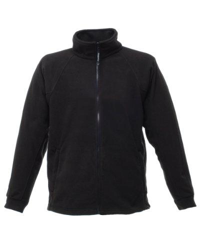 Regatta III Black Fleece Jacket Thor qwrZAq