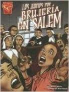 Book Los juicios por brujeria en Salem (Historia Gráficas) (Spanish Edition) by Michael J Martin (2006-09-01)