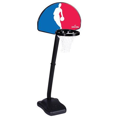Spalding Junior Portable Basketball System