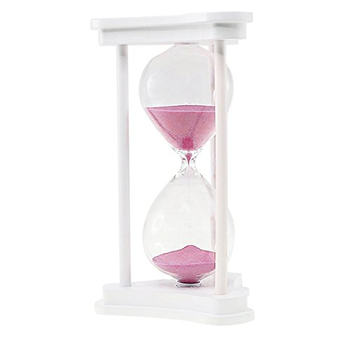 hourglass timer 60 minutes - 7