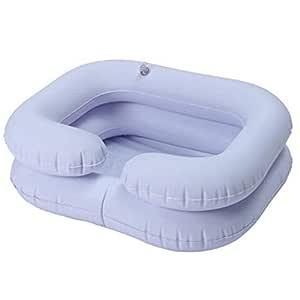 Cubeta para lavado de cabeza, cubeta para ropa de cama con ...