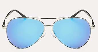 Polarized sunglasses frog mirror beach eyewear for men