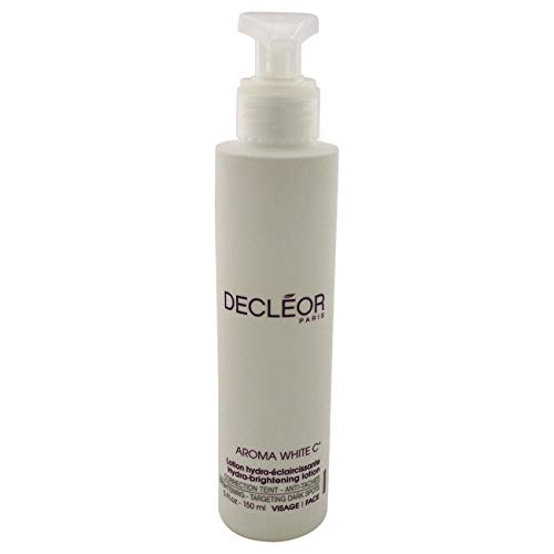 Decleor Aroma White C+ Hydra-Brightening Lotion, 5 Ounce