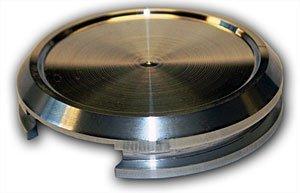 Granatelli Motorsports 500053 Billet Windshield Washer Fluid Reservoir Cap ()