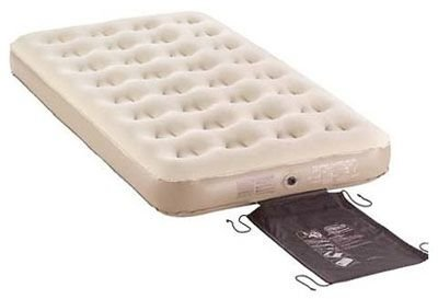 air bed coleman twin - 9