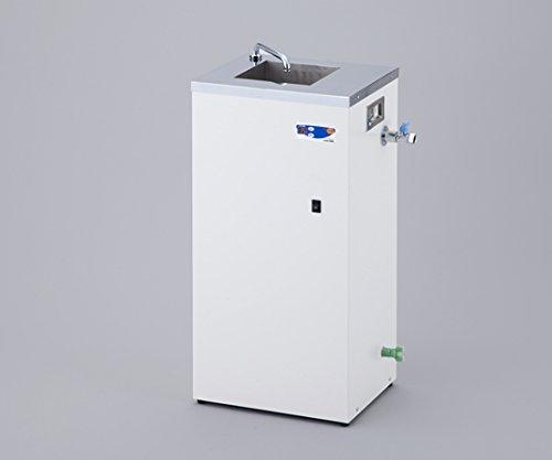 アズワン1-1640-02縦型超音波洗浄器410×330×815mmMUC-ZJT-E B07BD1ZQR6