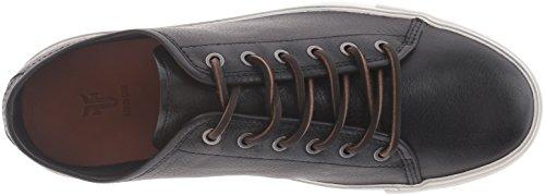 FRYE Herren Brett Low Fashion Sneaker 81519-schwarz