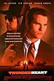 THUNDERHEART ORIGINAL MOVIE POSTER