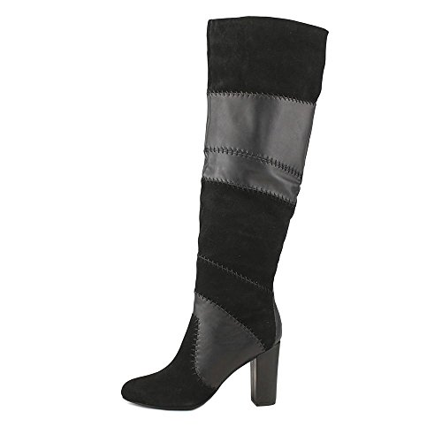 Bar Women's Knee High Naomi Iii Boot Black UvqwHgRU