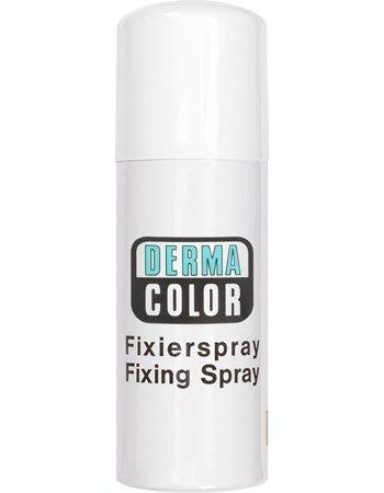 Kryolan 72290 Dermacolor Fixing Spray (5fl oz)