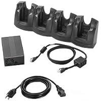 Symbol Motorola CRD3000-4001ER KIT - Includes Power Supply / DC Power Cable / AC Line Cord - alt. kit part number