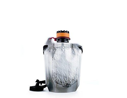 (GSI Outdoors 91350 Highland Flask, 9-Ounce)