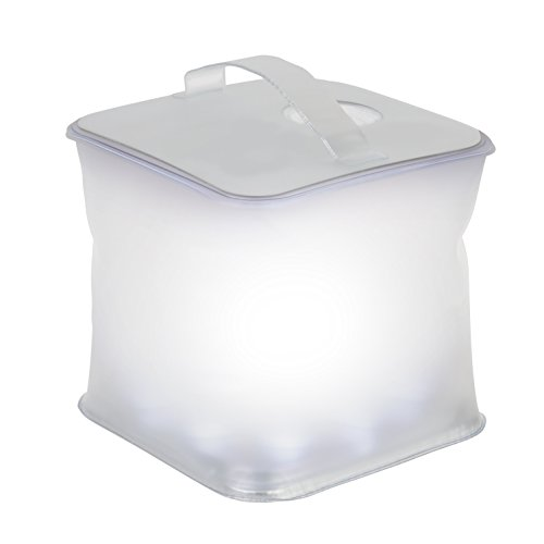 Ivation Inflatable Lantern Waterproof 10 LED