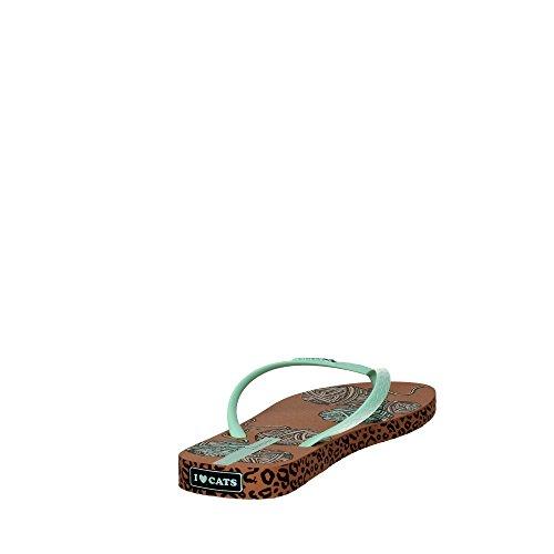 Ipanema 81773 - Sandalias Mujer Marrón