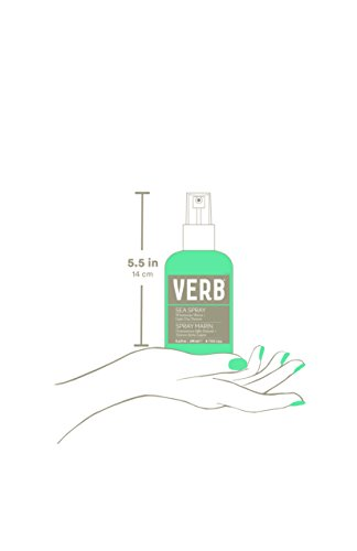 Verb Sea Spray,  6.3 Fl Oz