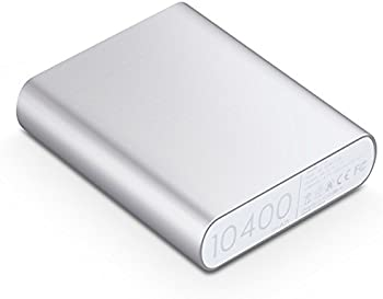 FREMO P100 10400mAh Portable Power Bank