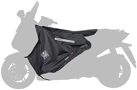 Housse de Protection pour Pieds Tucano Urbano R198-X Termoscud SPEZIFISCHE pour Scooter Int/érieur en Fourrure /écologique en Nylon Compatible avec Honda Forza 125 ABS 2019 19