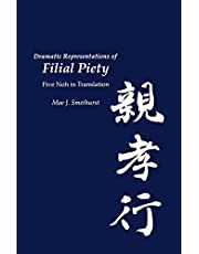 Dramatic Representations of Filial Piety: Five Nohs in Translation