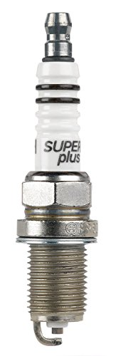 Bosch (7955) FR7DC+ Super Plus Spark Plug, (Pack of 1)
