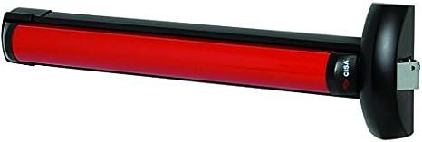 Cisa 59801,10 Maniglioni Antipánico 59801,10 Fast-Touch, Lateral