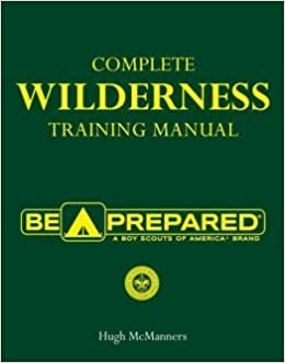 Complete Wilderness Training Manual (Boy Scouts of America