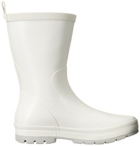 Midsund Off Matte 2 Women's Grey Hansen Light Rain Helly Boots White pngCEvYW