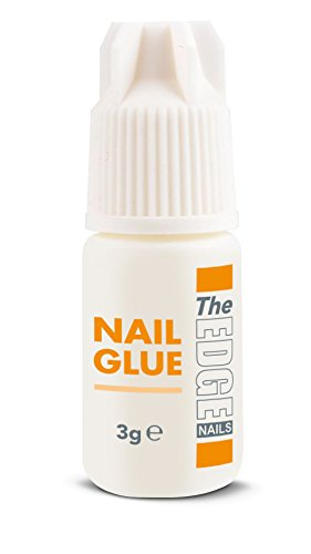 The Edge 3G Adhesive False Glue Super Strong Nail Tips HealthCenter 2004003