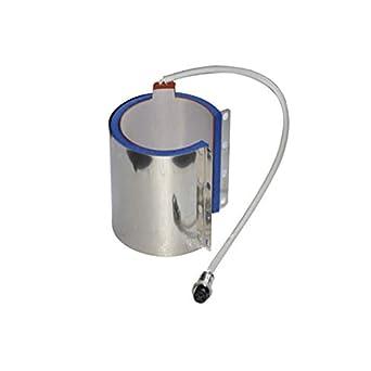 Amazon.com: Zamtac ST110/ST210 - Taza de silicona para ...