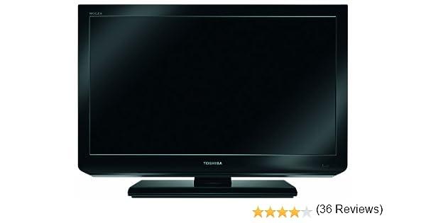 TOSHIBA 26 EL 833 G - Televisor LED HD Ready 26 pulgadas: Amazon ...