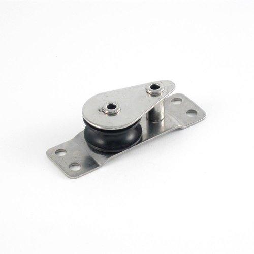 Hobie - Block, H16 Mast Cheek - 20710000