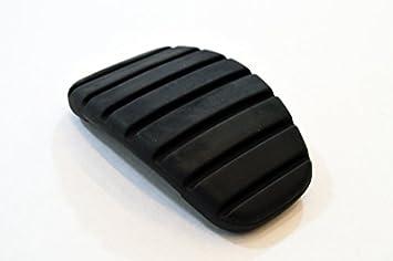 Genuine Viv a/ Trafic - Embrague Pedal Cubierta de goma/almohadilla - 91159860 - nuevo desde LSC: Amazon.es: Coche y moto
