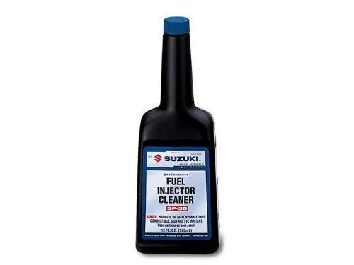 Suzuki Performance Fuel Injection Cleaner 12 Ounces