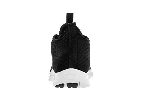Nike Free Hypervenom 2 Herre Kører Undervisere 747139 Sneakers Sko Sort / Hvid 4T3HuIv1ge