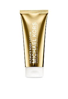 Price comparison product image Ultimate Body Lotion By Michael Kors 3.4oz