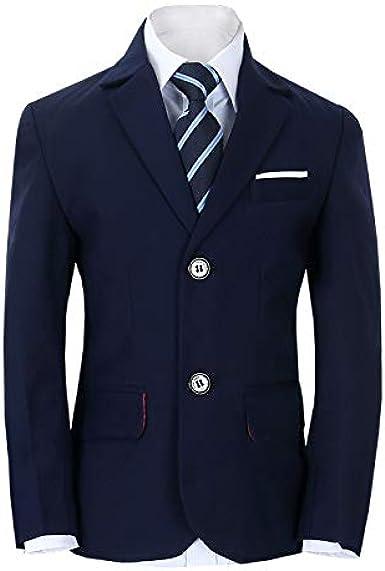Anglememory Set da 5 pezzi per abiti formali