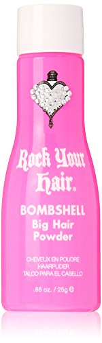 Rock Your Hair Bombshell Big Hair Powder, 0.88 Oz