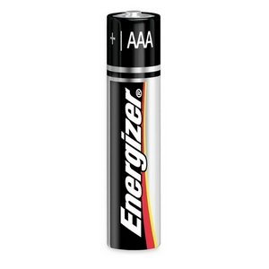 Energizer - Energizer Alkaline Batteries, AAA, 144/CT, Sold as 1 Carton, EVE E92