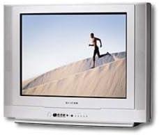 Daewoo 72 FT MS - CRT TV: Amazon.es: Electrónica