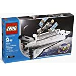 LEGO Discovery 7470: Space Shuttle Discovery by LEGO