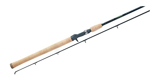 Croix Wild River Salmon - St. Croix Wild River 8ft HF 2pc Casting Rod