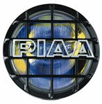 PIAA 520 Series Ion Crystal Driving/Fog Lights - BLACK FOG