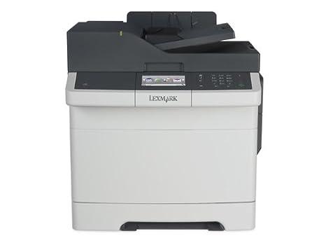 Lexmark CX410e Laser 30 ppm 1200 x 1200 dpi A4 - Impresora ...