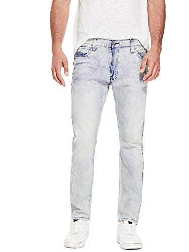 GUESS Factory Men's Scotch Stretch Skinny