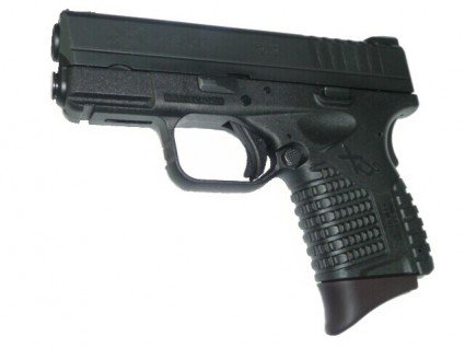 Pearce Grip Ext For Xds, Outdoor Stuffs