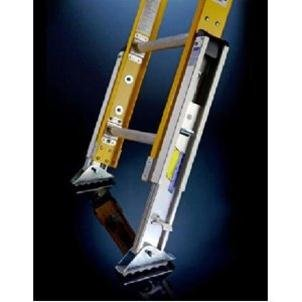 (LeveLok Ladder  Permanet Mount Style Leveler (LL-STB-1AL))